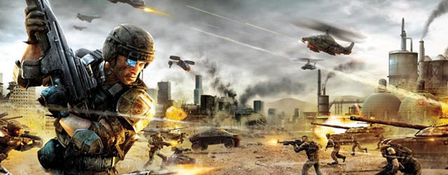 """""""To the front lines! We war for fuel to fuel our war!"""" I and a motley squad of fellow one-time Frontlines fans revisited the early '08 first person shooter late last year."""