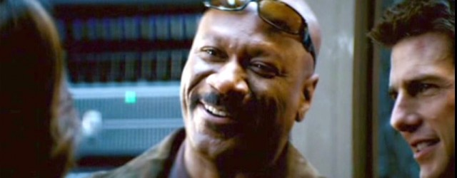 A rambling letter to Ving Rhames narrating an aimless despair at trends in video games, apparel and life in general.