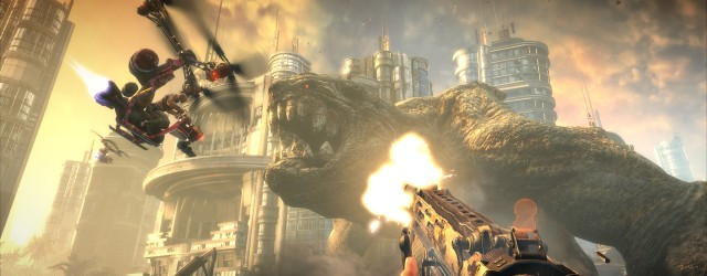 Here's what I really thought about Bulletstorm: it's a long while since I've had this much pure, unadulterated fun with a game.