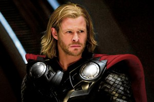 The Almighty Thor