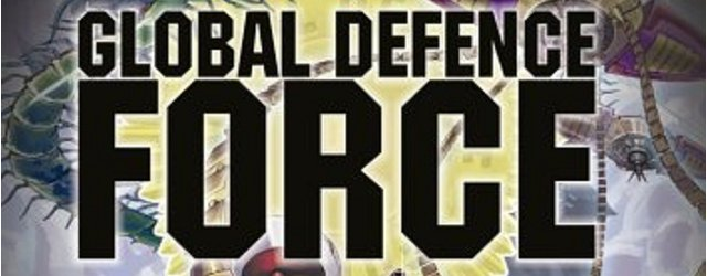 Shaun revisits the 2006 outing of the EDF and Pale Wing, collectively known as the Global Defence Force, which isn't at all confusing.