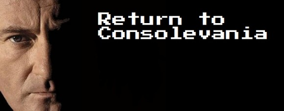 Return to Consolevania
