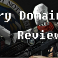 Binary Domain: not to be mistaken for a hoard of other games.