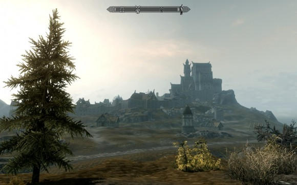Skyrim - beauty
