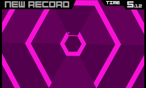 Super Hexagon #2