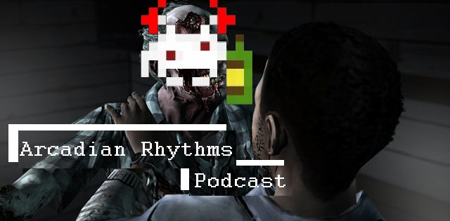 Arcadian Rhythms Walking Deadcast