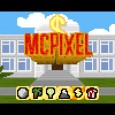 Arcadian Rhythms is proud to present this extensive analysis of the videogame McPixel.