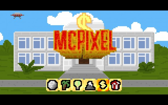 McPixel - featured