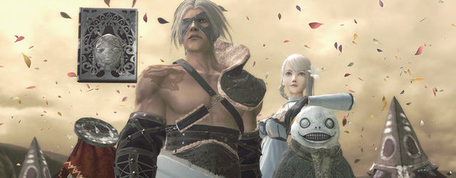 AJ revisits a two year-old piece on Cavia&#039;s unusual game Nier.