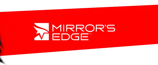 Looking at Mirror's Edge, tumbling down the panopticon.