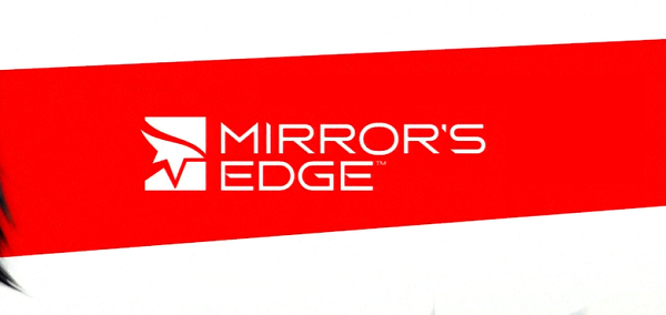 Mirror's Edge cover