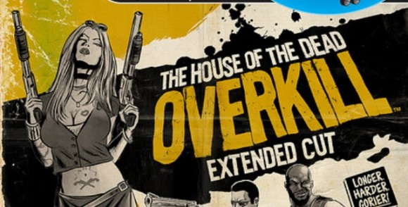 House of the Dead Overkill #6