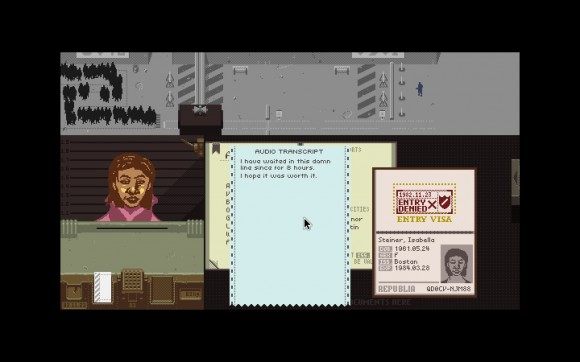 Papers, Please 04