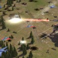 The Supreme Commander name no longer rests with its creators and is presently in limbo. We take a look back at the game that began it all.