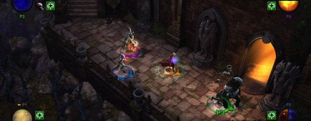 An open letter to Blizzard concerning the console version of Diablo III and local co-op play. Plus some other, uh, burning issues.