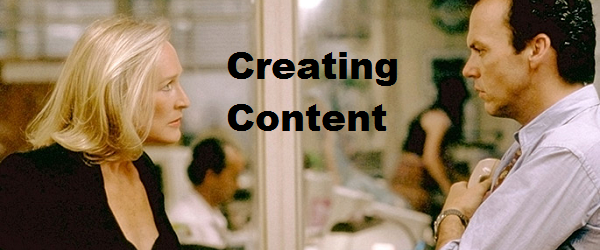 AJ talks about the blossoming opportunities for creating content, and the conflicting forces that drive change.