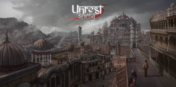 Unrest featured image