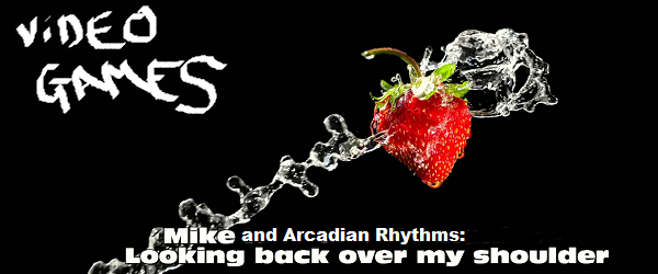 2014 has been and gone but Arcadian Rhythms is here to talk about the year that was. Again. Because this is part two.
