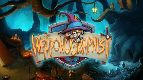 The Weaponographist featured image