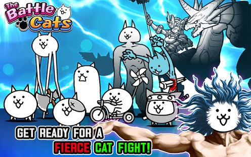 The Battle Cats 1