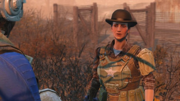 Fallout screenshot 5