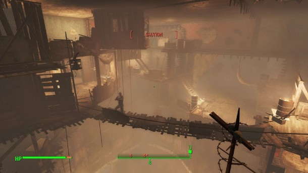 Fallout screenshot 6